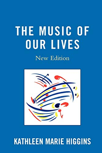 9780739120859: The Music of Our Lives