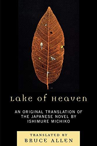 Lake of Heaven: Lexington Books