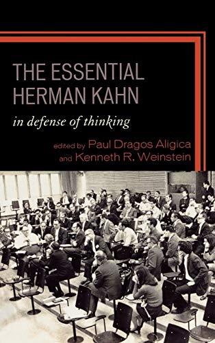 9780739128282: Essential Herman Kahn