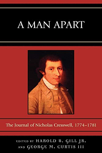 A Man Apart Format: Paperback