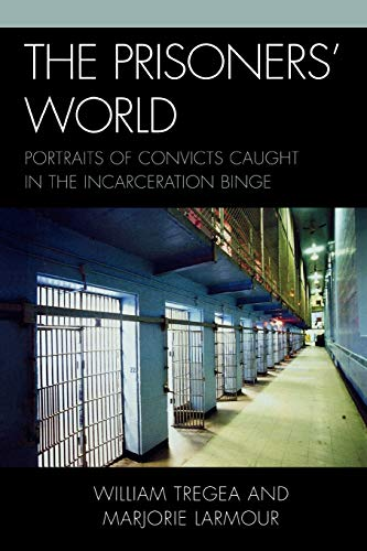 9780739129166: The Prisoners' World: Portraits of Convicts Caught in the Incarceration Binge (Issues in Crime and Justice)