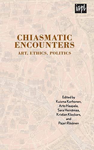 Chiasmatic Encounters: Kuisma Korhonen (editor),