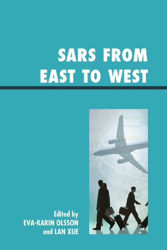 9780739147559: SARS from East to West