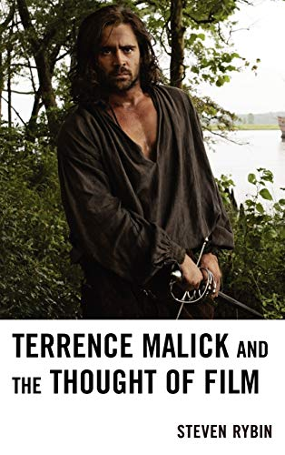 9780739166758: Terrence Malick and the Thought of Film