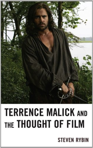 9780739166772: Terrence Malick and the Thought of Film