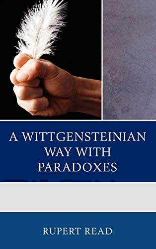 9780739168967: A Wittgensteinian Way with Paradoxes