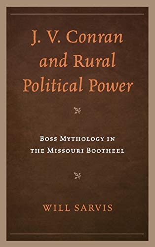 J.V. CONRAN & RURAL POLITICAL POWER Format: SARVIS, WILL