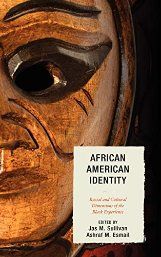 African American Identity: Racial and Cultural Dimensions: Lexington Books