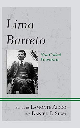 9780739176122: Lima Barreto: New Critical Perspectives