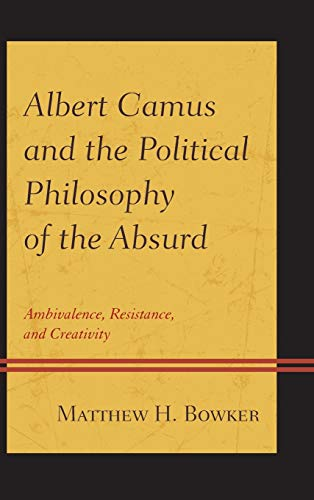albert camus definition of the absurd man Albert camus is one those philosophers who is close to my heart the absurd depends as much on man as on the albert camus and the philosophy of the absurd.