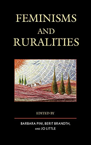 9780739188217: Feminisms and Ruralities