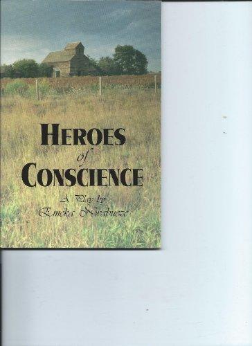 9780739200469: Heroes of conscience