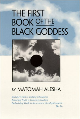 9780739200827: The First Book of the Black Goddess