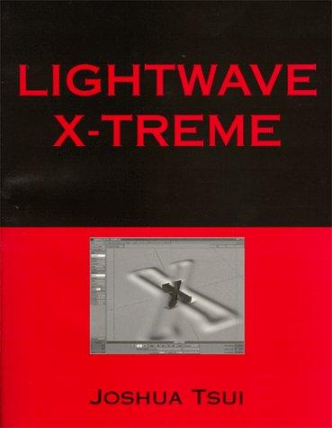 9780739200872: Lightwave X-treme