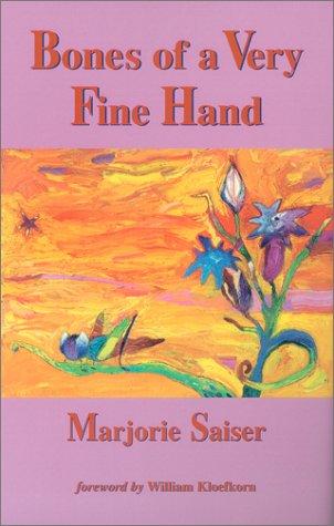9780739202845: Bones Of A Very Fine Hand