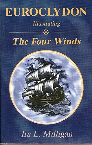 9780739203880: Euroclydon: Illustrating the four winds