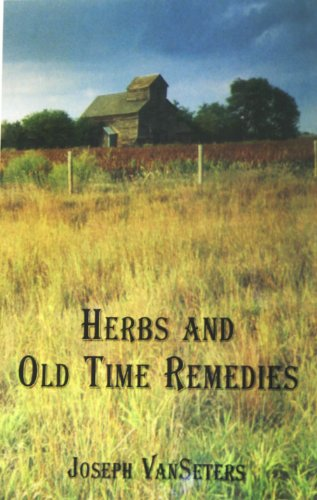 9780739203910: Herbs and Old Time Remedies