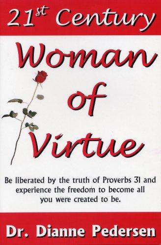 9780739204238: 21st Century Woman of Virtue
