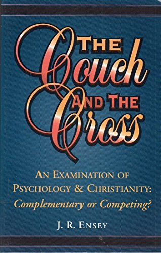 9780739204245: The Couch and the Cross