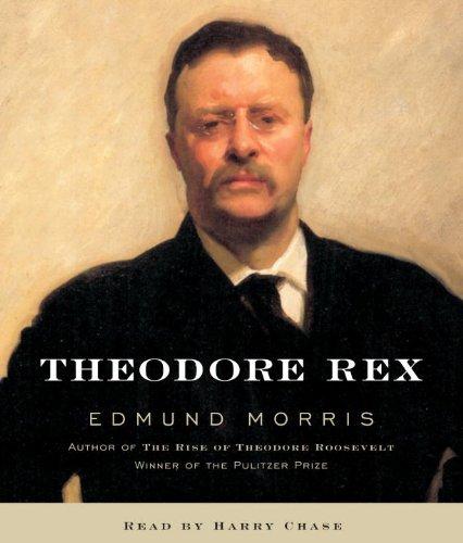 9780739300800: Theodore Rex