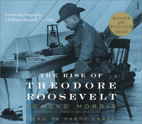 9780739301821: The Rise of Theodore Roosevelt