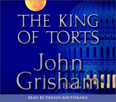 9780739302217: The King of Torts