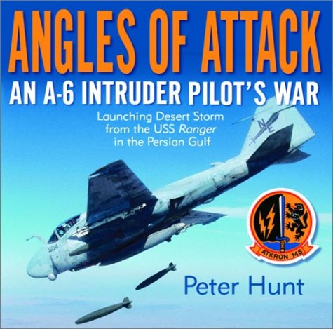Angles of Attack: Hunt, Peter