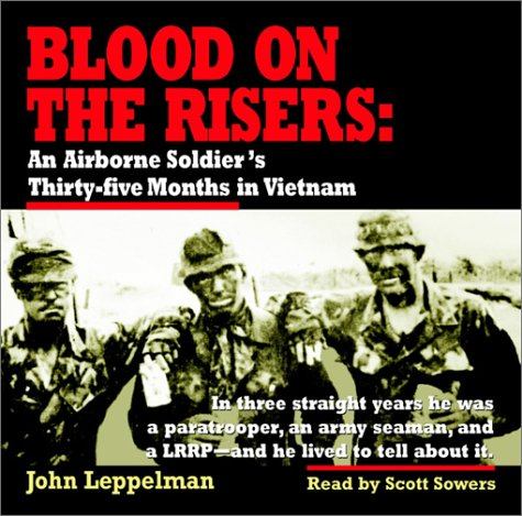 9780739302903: Blood on the Risers