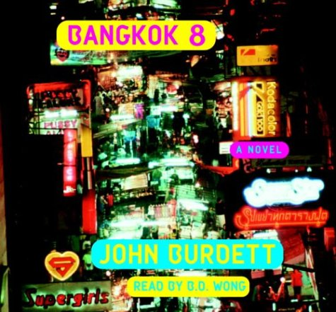 9780739303870: Bangkok 8