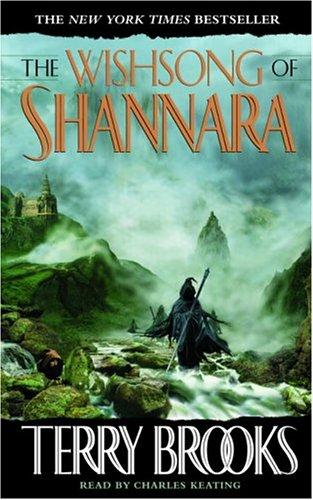 The Wishsong of Shannara (The Sword of Shannara): Brooks, Terry