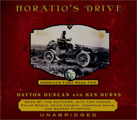 9780739306352: Horatio's Drive: America's First Road Trip