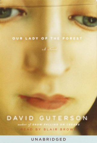 9780739306376: Our Lady of the Forest