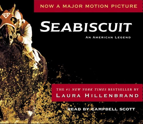 9780739306390: Seabiscuit