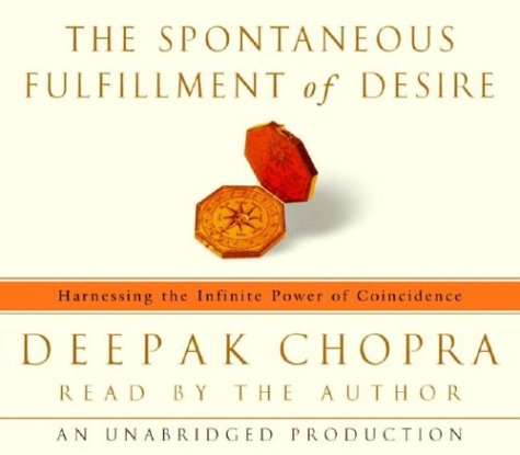 9780739306444: The Spontaneous Fulfillment of Desire