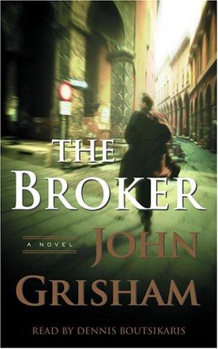 9780739306529: The Broker (John Grisham)