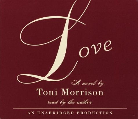 the relationship between seth and beloved in beloved by toni morrison