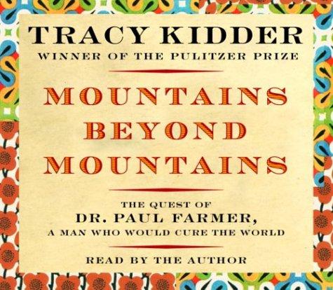 9780739307656: Mountains Beyond Mountains