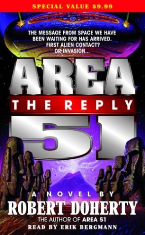 9780739307779: Area 51: The Reply