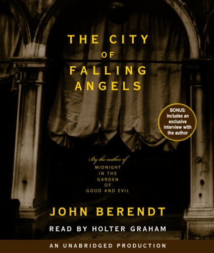 9780739308783: The City of Falling Angels