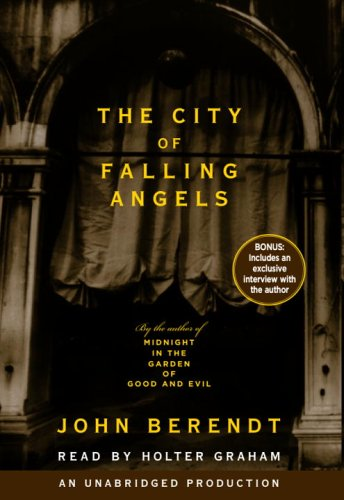 9780739308813: The City of Falling Angels