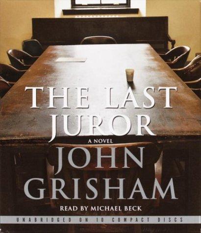 9780739309018: The Last Juror