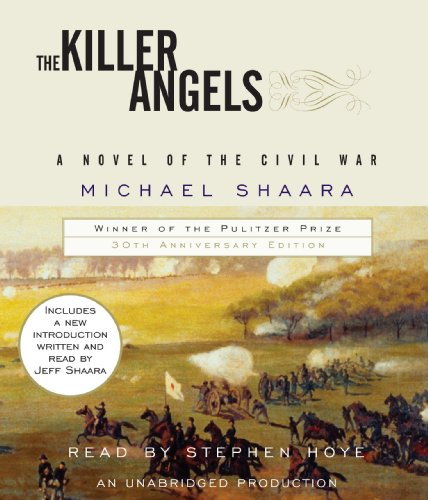 bravery in the killer angels a novel by michael shaara