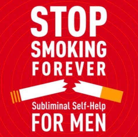 9780739309612: Stop Smoking - Men: Subliminal Self Help