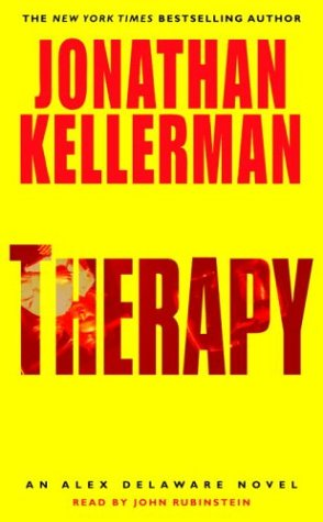 Therapy (Alex Delaware, No. 18) (0739309668) by Jonathan Kellerman