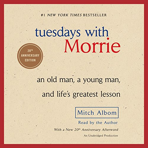 tuesday with morrie lessons