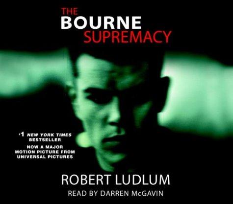 9780739311141: The Bourne Supremacy: Movie Tie-In