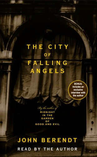 9780739311462: The City of Falling Angels