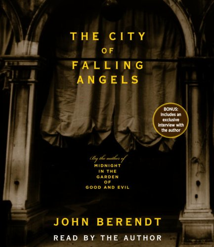 9780739311479: The City of Falling Angels
