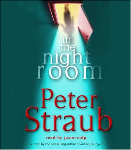 9780739311868: In the Night Room: A Novel
