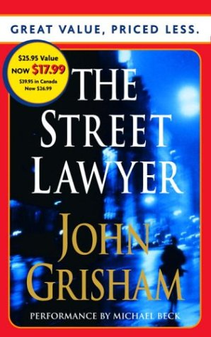 9780739312179: The Street Lawyer